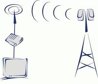 Принцип работы цифрового ТВ