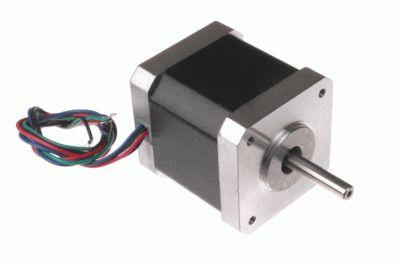Электрический синхронный мотор