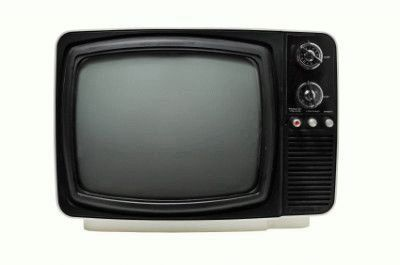 Телевизор на на электронно-лучевой трубке