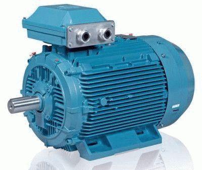 Двигатель синхронного типа