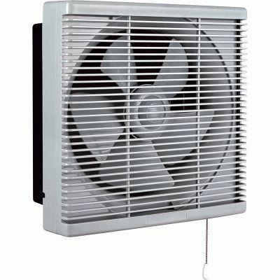 Вентилятор для ванной и туалета