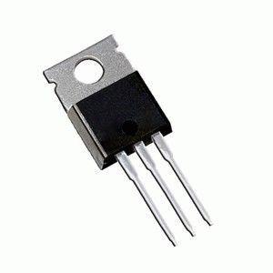 Полупроводниковые транзистор