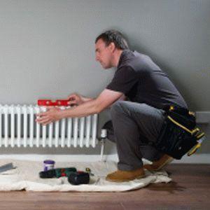 Установка и ремонт обогревателей