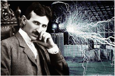 Н.Тесла