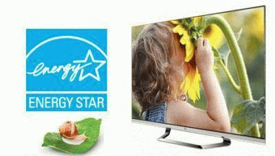 Энергосберегающий телевизор