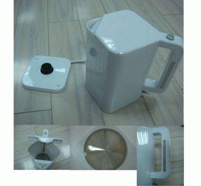 Нагревательный элемент чайника
