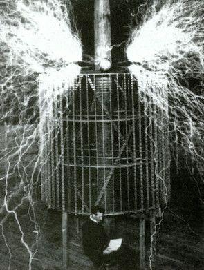 Испытания Тесла