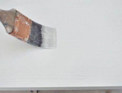 Белая краска по дереву жаростойкая