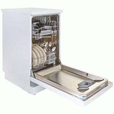 Посудомоечная машина узкая