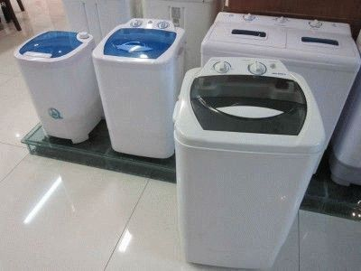 Небольшие стиральные машины