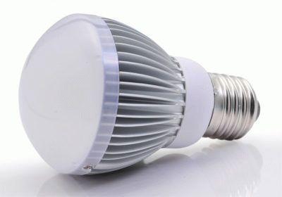 Диодная лампа: особенности, состав, преимущества