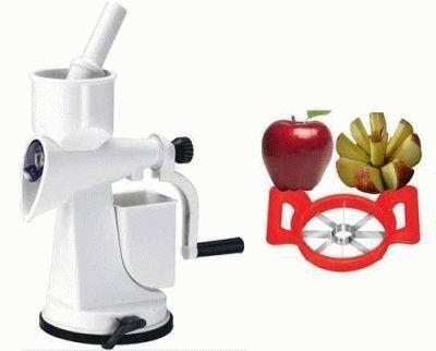 Соковыжималка для яблочного сока