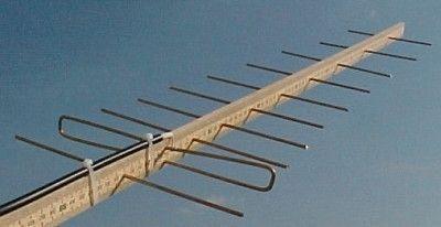 Антенна для хорошего приёма сигнала