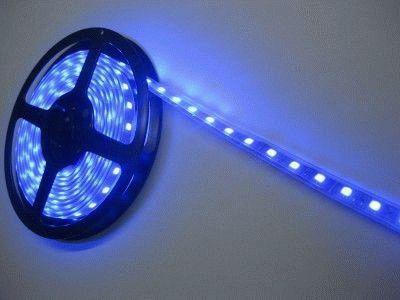 Мощность рассеивания светового потока