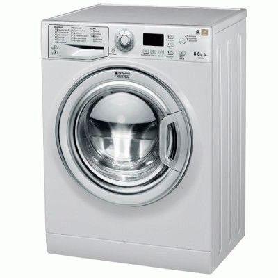 Узкая стиральная машина с сушкой Ariston