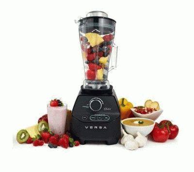 Блендер для ягод, фруктов и овощей