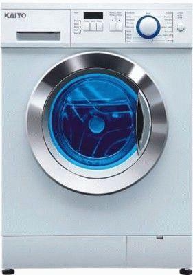 Классический дизайн стиральной машины