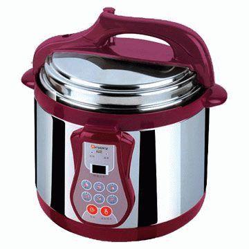 Стильная мультиварка для кухни