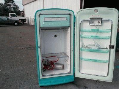 Попытки изменения холодильника