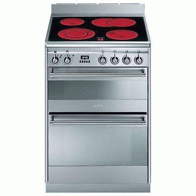 Плита с нагревательным элементом