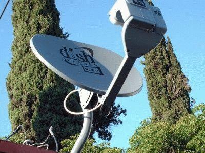 Спутниковая антенна для ТВ