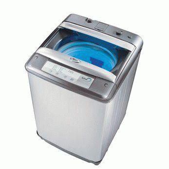 Бытовая стиральная машина