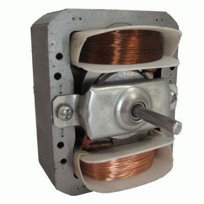 Двигатель кухонной вытяжки