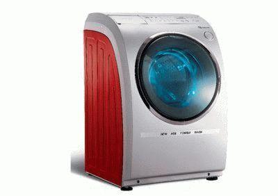 Машинка стиральная для дома
