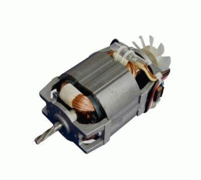 Двигатель электромясорубки