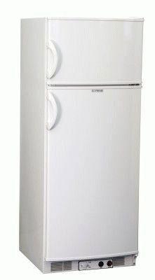 Адсорбционный холодильник