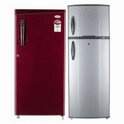 Адсорбционные холодильники