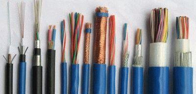 Разнообразие кабелей