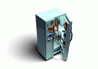 Обмен старого холодильника на новый