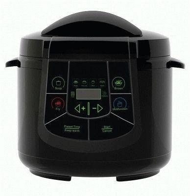Современная кухонная мультиварка