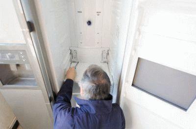 Самостоятельный ремонт холодильника