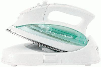 Беспроводной утюг от Panasonic