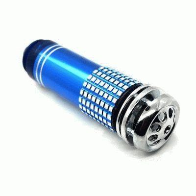 Автомобильный ионизатор