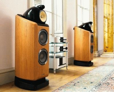 Акустика Bowers & Wilkins 800 Diamond