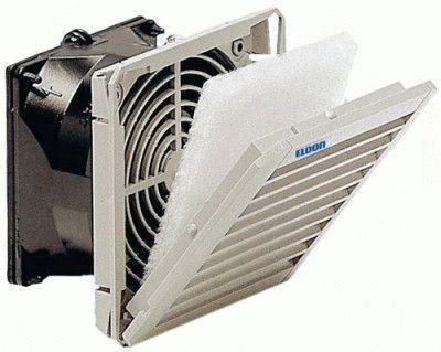 Вентиляторы с системой фильтрации