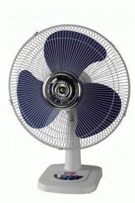 Лопастной вентилятор