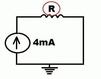 Протекание тока в цепи
