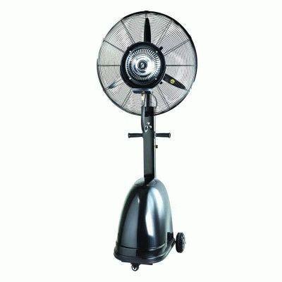 Вентилятор с функцией увлажнения