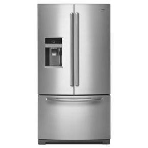 Холодильник с 2 компрессорами