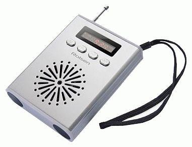 Радиоприёмник Rolsen RBM-521