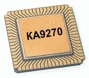 Микросхема КА9270