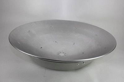 Самодельная тарелка для спутниковой антенны