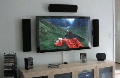 Домашняя система звука для ТВ