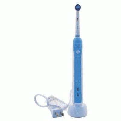 Зубная щётка от сети