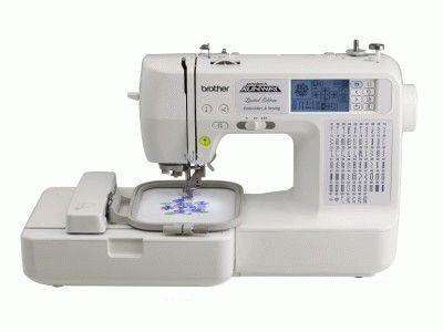 Вышивальная машина Borther