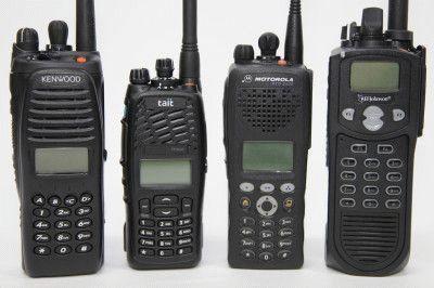 Карманные радиоприёмники